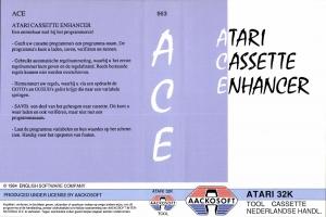 Ace Aackosoft cass