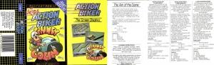 Action Biker cass