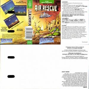 Air Rescue cass