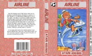 Airline cass