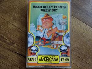 Beer Belly Burt's Brew Biz