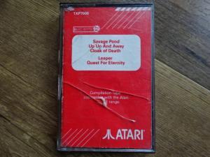 Atari Compilation TXP7000