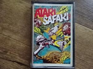 Atari Safari
