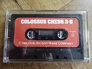 Colossus Chess 3.0