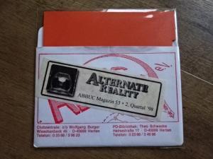 Abbuc Magazin disk 53