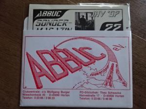 Abbuc Sondermagazin 22