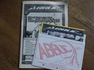 Abbuc Magazin 71