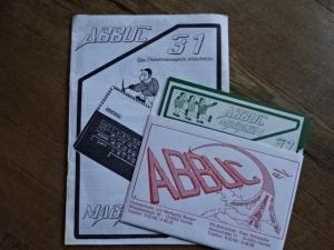 Abbuc Magazin 31