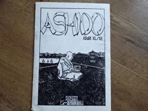 Ashido