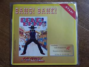 Bang Bank!