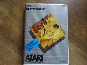 Atari Statistieken