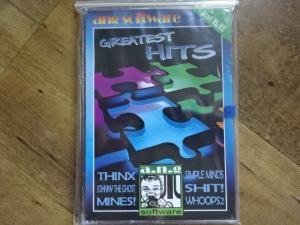 ANG Greatest Hits