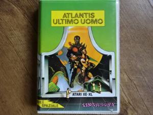 Atlantis Ultimo Uomo