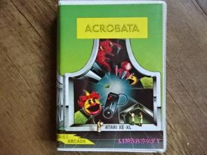 Acrobata