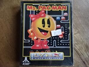 Ms Pac-Man