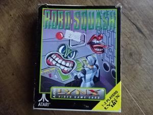 Robosquash