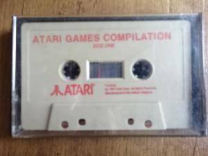 Atari Compilation TX9043