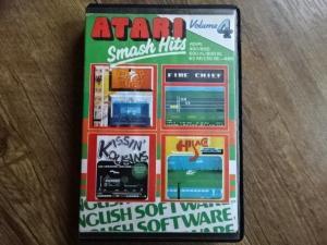 Atari Smash Hits 4