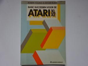 Basic Successen voor de Atari XL/XE