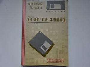 Het grote Atari ST Handboek