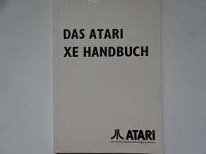 Das Atari XE Handbuch