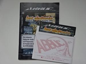 Abbuc Sondermagazin 36