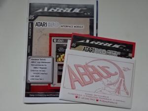 Abbuc Magazin 85