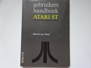 Gebruikershandboek Atari ST