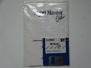 DB Master One