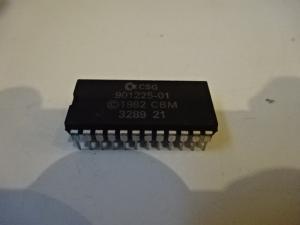 C-64 ROM