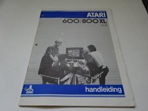 600/800XL Manual A4 format