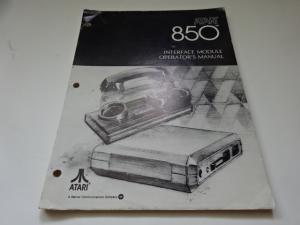 850 Manual