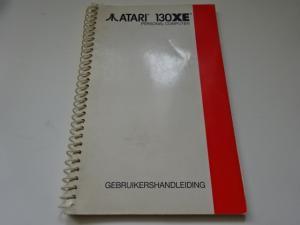 130XE Manual