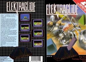Elektraglide Mastertronic disk