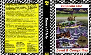 Emerald Isle cass L9