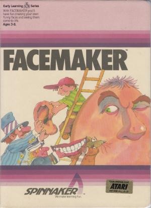 Facemaker cart front