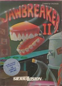 Jawbreaker II cass front