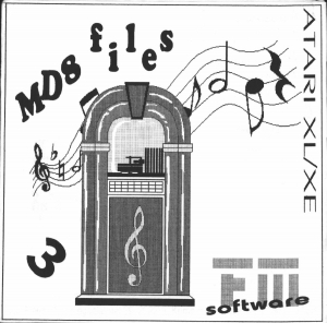 Md8 files 3 disk