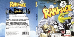 Rampage disk