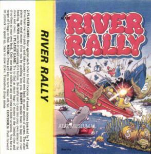 River Rally cass