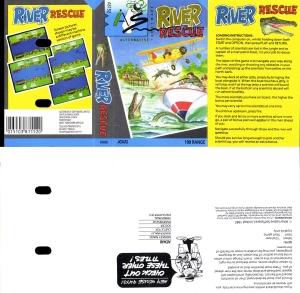 River Rescue Alternative cass
