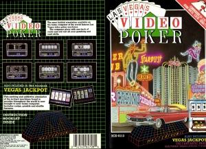 Video Poker disk