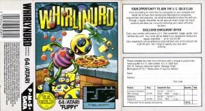 Whirlinurd Usgold cass0001