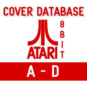 letters a - d