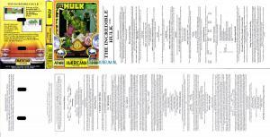 questprobe 1 the hulk0001
