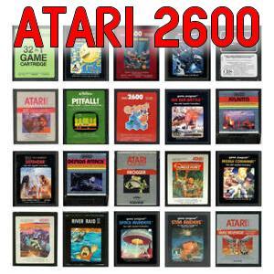 TRADE: Atari 2600