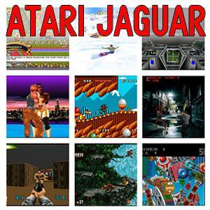 TRADE: Atari Jaguar