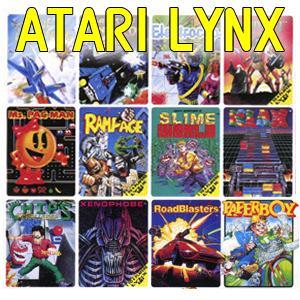 TRADE: Atari Lynx