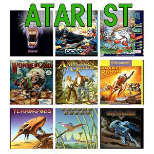 TRADE: Atari ST